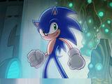 Sonic Chronicles: The Dark Brotherhood Chapter 8: Sector Scylla