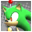Sonic Colors (Virtual (Green) profile icon)