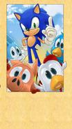 Sonic Jump - Sonic Ending
