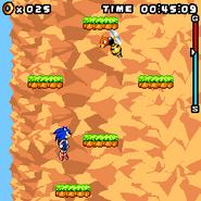 Sonic Jump 2