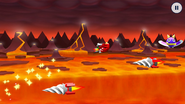 Sonic Runners Adventure screen 37