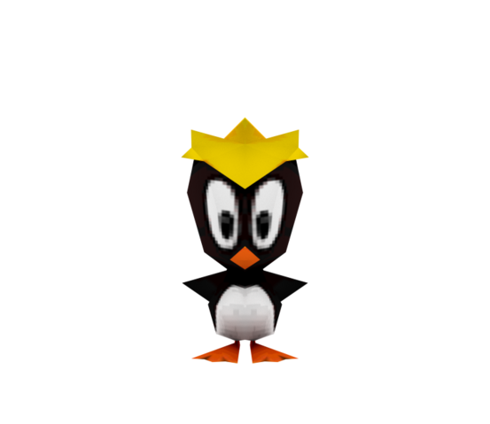 File:Sonic Runners Pecky model.png