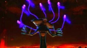 Sonic Unleashed - 360 - Dark Gaia-0