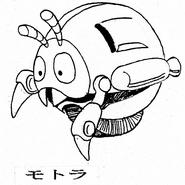 GD Sonic1 GDC2018 Motora