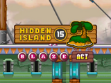 Hidden Island 15