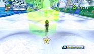 Mario Sonic Olympic Winter Games Gameplay 028
