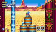 Mirage Saloon Act 2 Sonic 05