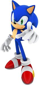 Modern Style Sonic 5