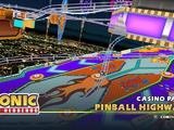 Pinball Highway