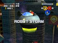 Robot Storm Sonic 02