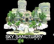 SkySanctuarySGIkona