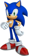 Sonic Channel - Sonic 16th