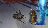 Dark Queen Shadow Unleashed