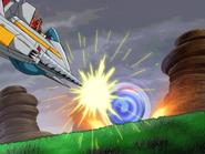 Egg Hornet vs Sonic ep 28