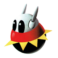 Egg Saucer Blast