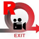 Icon cameraLoop exit R-COMMON1-15508320629955184203