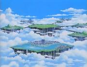 Island sky movie