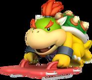 Mario & Sonic 2010 Bowser Jr