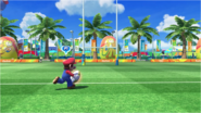 Mario & Sonic at the Rio 2016 Olympic Games - Mario Rugby Sevens