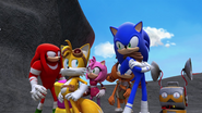 S1E03 Team Sonic