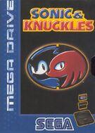 Sonic & Knuckles (UK)