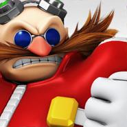Sonic Runners karta 6