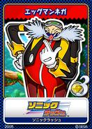 Sonic Rush karta 8