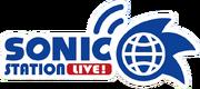 Sonic Station Live! logo