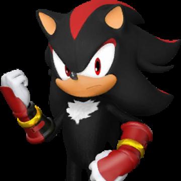 Shadow The Hedgehog Sonic Boom Sonic News Network Fandom