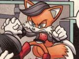 Miles Prower (Anti-Tails)