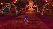 Eggmanland hub 1