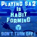 Habitforming gc