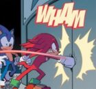 IDW Sonic the Hedgehog Issue 9
