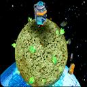 Planet Quest (2P Select)