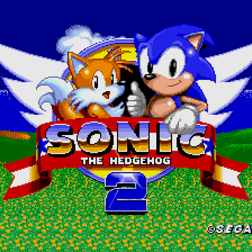 Sonic The Hedgehog 2 Simon Wai Prototype Sonic News Network Fandom