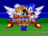 Sonic the Hedgehog 2/Simon Wai Prototype