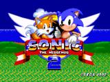 Sonic the Hedgehog 2 (Prototipo de Nick Arcade)