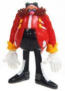 SegaToys SonicX FigureCollection Eggman