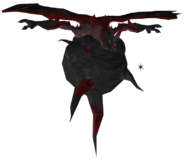 Shadow Model Devil Doom