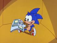 Sonic Breakout 209