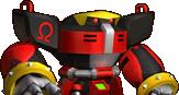 Sonic Colors Omega 1