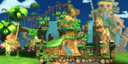 Sonic Generations - Concept artwork 002