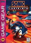 Sonic Labyrinth US