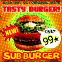 Subburger ad