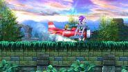 Tornado Sonic 4