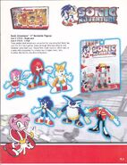 Toy Island Sonic Adventure catalog pg3
