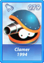 Card 079 (Sonic Rivals)