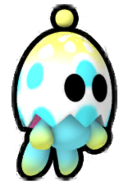 Egg Chao Runners