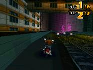 Highway Zero DS 23
