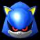 Metal Sonic ikona 1